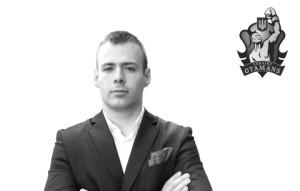 Ukraine Otamans Sports Director Donatas Piskun Copyright: World Series of Boxing